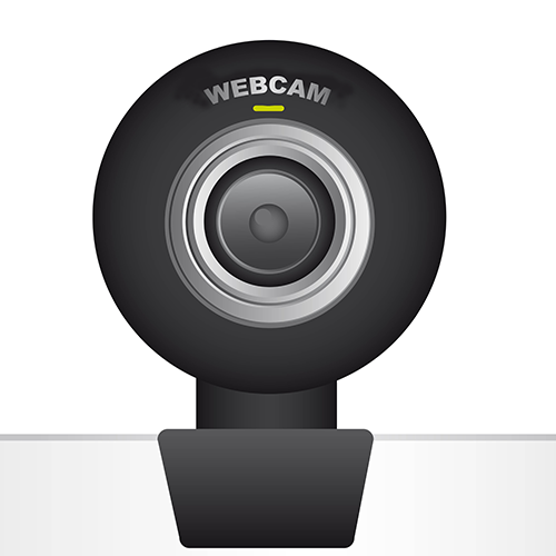 Webcams to Connect