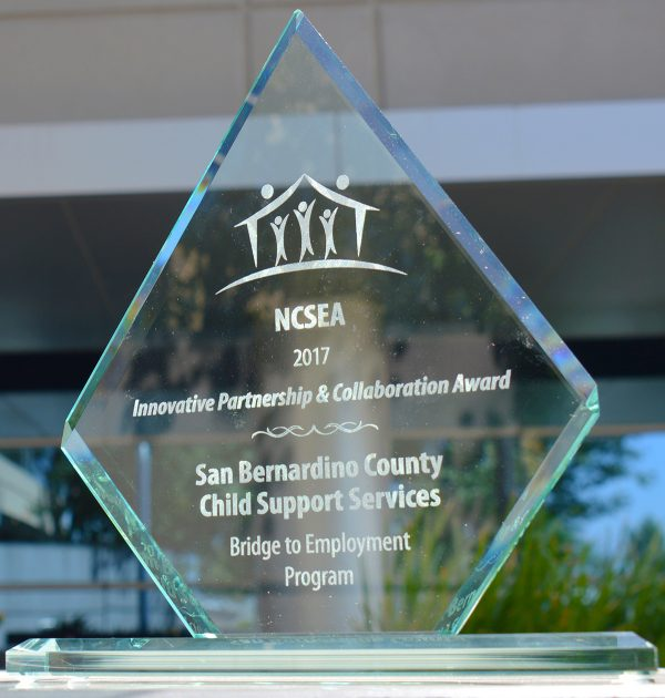 NCSEA Collaboration & Innovative Partnership Award